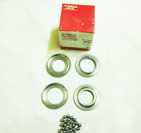 Race Bearing Kit Yamaha RD 350 1973 1974 1975 Fork