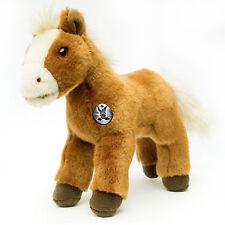 Pferd BRANDUR Pony Isländer Shetty Kuscheltier 32 cm Plüschtier Plüschpferd