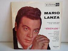 MARIO LANZA Extraits de la BO Film OST Serenade 530210