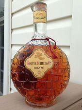 """ROUYER GUILLET """"Le Cognac des Rois de France"""" Cognac Flasche"""