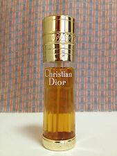 Vintage RARE 1960s Miss Dior Pure Parfum 1/2 oz 14 ml Christian Dior OLD FORMULA