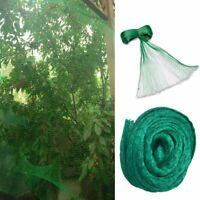 3 Sizes Anti Bird Net Netting Mesh Protection Plants Veg Crops Fruit For Garden