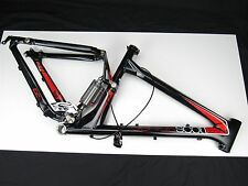 Scott Genius Forty 40 Mountain Bike Frame Size Large 2009 Year/Model
