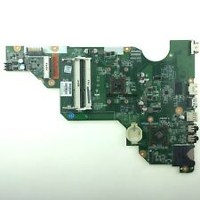688303-501 Motherboard for Hp Compaq Cq58 Laptops, Hdmi, Amd E1-1200 Apu Grd A