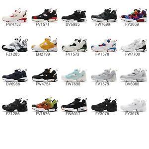 Reebok Insta Pump Fury OG MU Men Women Unisex Running Shoes Sneakers Pick 1