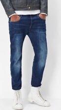 G-STAR Raw Revend Straight Jeans Hose Herren W38 L32
