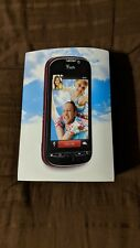 HTC myTouch 4G PD15100 T-Mobile Android Red Smartphone NEVER USED
