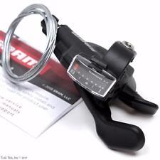 SRAM X4 8-Speed Right / Rear Bike Trigger Shifter MTB Hybrid 1:1 Actuation Ratio