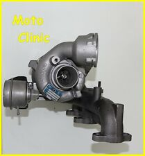 Turbolader Skoda Fabia Roomster VW Polo 1.4 TDI 59kW 80PS 54399700054 045253019J