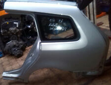 SAAB 9-3 93 Estate Near Side Rear LEFT HAND Quarter Body Panel Section 93186046