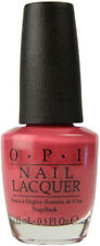 OPI Nail Varnish Iceland Collection AURORA BERRY-ALIS 15ml Bottle **CLEARANCE**