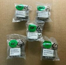 Lot 10 New Genuine ATI 6140007201G ATI DVI-A Male to VGA HD15-Pin D-Sub Female