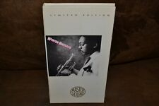 Wynton Marsalis 24K GOLD DISC NM Longbox Mastersound Japan Sony Audiophile CD