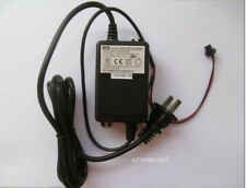 AC110V 220/240V to DC24V 1.5A 36W Power adapter with Wire Lead SM-2P Connector