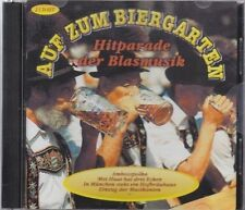 Auf zum Biergarten-Hitparade der Blasmusik (40 tracks) Dorfmusikanten, .. [2 CD]