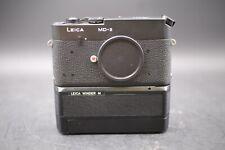 Leica md-2 + Winder M, SHC Art. 761152