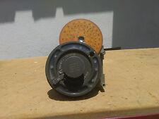 army tuning dial and control knob  radio  AN/GRR-5 korean era