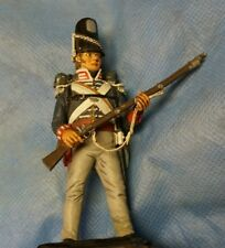 Series 77 90mm The Americans, A/12 SGT, US Infantry, 1812-1815      ( Loc = F2)