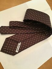 $250 Immaculate E Marinella Tie From Naples Boutique Current Collection in Box !