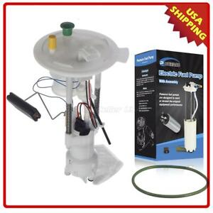 Fuel Pump Module Assembly Fits 07-08 Ford Expedition Lincoln Navigator 5.4L