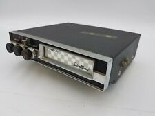 Pianola Ss 51 Track Car Stereo Tape Player 12v Checkerboard Accent Japan