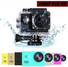 HDPRO 7201080P Waterproof Camera 2.0 Camcorder