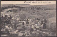 10263 Unterkirchbach Post St. Andrä-Wördern Teilansicht - Bezirk Tulln