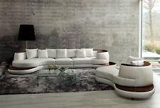 Brand New Bond Leather Sofa set