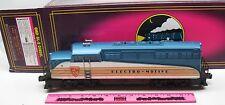 MTH ~ MT-2132LP Electro Motive Demo No.497 BL-2 Diesel 3-rail