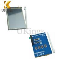 "3.5"" TFT LCD Touch Screen Module 320 x 480 SPI RGB Display Raspberry Pi B B+ K"