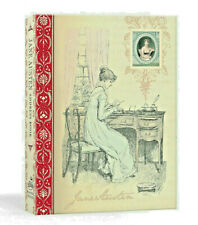Jane Austen Address Book by Potter Gift (Hardcover, 2007) New