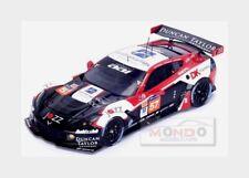 Chevrolet Corvette C7 Z06 Team Aai #57 24H Le Mans 2016 Spark 1:43 S5139