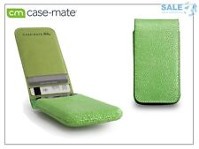 Apple Iphone 4/4s Tok-Case-mate Stingray Plegable Bolsa - - Nuevo-Verde