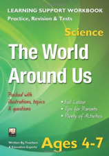 The World Around Us, Ages 4   7 (Sc  (UK IMPORT)  BOOK NEW