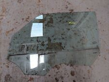 JEEP PATRIOT NSF PASSENGER SIDE FRONT WINDOW DROP GLASS