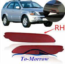 92480-3E550 New Right RH Reflector Rear Bumper For Kia Sorento 2007 2008 2009