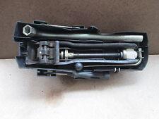 Original VW Golf 3 Pannenset Wagenheber 1H0012115C Bordwerkzeug
