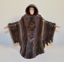 """1998 Cursed Changing Imhotep in Robes 6"""" Toy Island Action Figure The Mummy"""