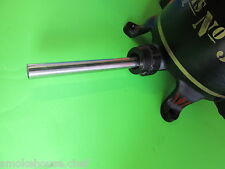 "1/2""  Sausage stuffing tube funnel Enterprise Cast Iron Stuffer Lard Press"