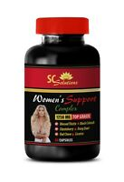 help with hot flashes Women's Support Complex 1256mg, antioxidant polyphenols 1B