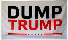 Dump Trump Flag Impeach Donald Trump 3x5ft Banner