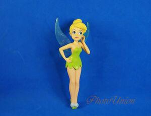 Disney Faries Tinkerbell Cake Topper Figure Model Decoration K1268
