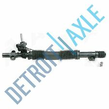 Complete Power Steering Rack and Pinion Assembly for 2001 - 2005 Honda Civic