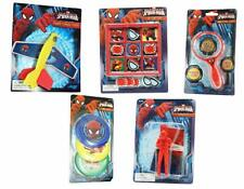 Millennium Products Group Spider Man Toy and Activity 5 Piece Set