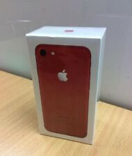 NEW SEALED Apple iPhone 7 RED 256GB (UNLOCKED) AT&T T-Mobile Metro Cricket A1778