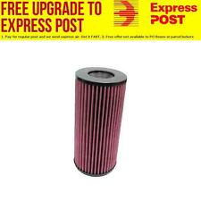 K&N PF Hi-Flow Performance Air Filter E-2590 fits Land Rover Range Rover 2.4 TD