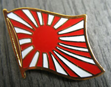 Anstecker Japan Kriegsmarine Fahne Pin Flag Kamikaze Imperial Japanese Army