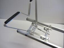 Ladder Stand Off V type //Ladder Stay Aluminium by Burton Wire /& Tube Ltd