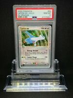 Pokemon Latios ex 94/97 Holo Ultra Rare EX Dragon PSA 10 Gem Mint