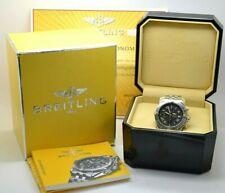 Breitling Crosswind B13355 Stahl/Gold Herrenuhr
